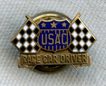 Worcester Area Sports Car Club Badge