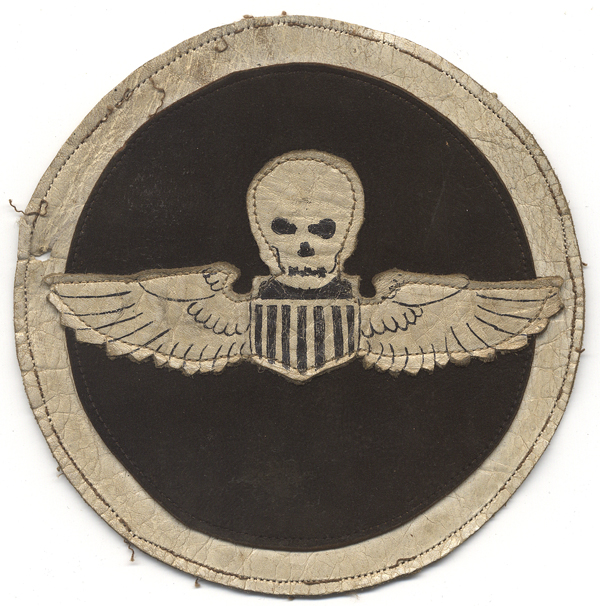 Ww2 bomber group patches