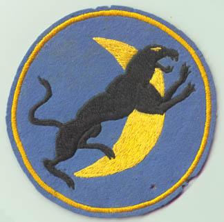 501st Fighter-Bomber Squadron