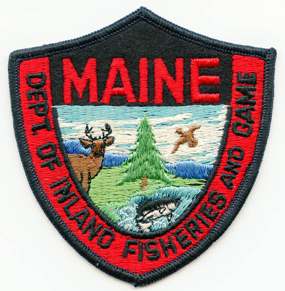 Game warden pay in maine the best 10 battleship games for Georgia game and fish