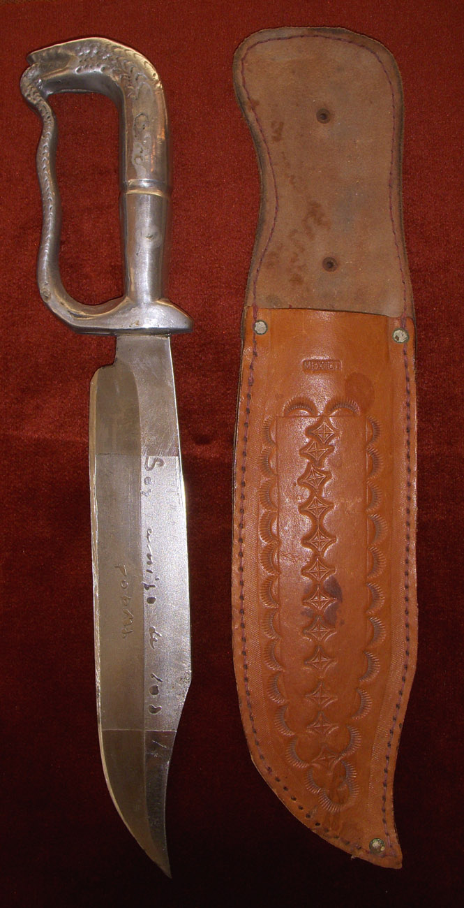 Flying Tiger Antiques Online Store Large 1940s Bowie