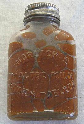 Horlicks malt tablets