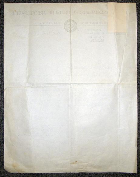 Calcutta gambling auction