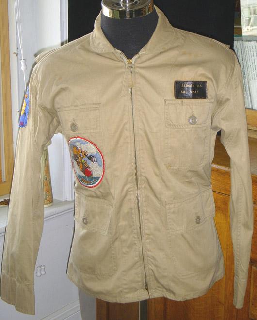 Flying Tiger Antiques Online Store: SOLD!!! Korean War USN M-716