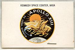 johnson space center apollo 13 - photo #38