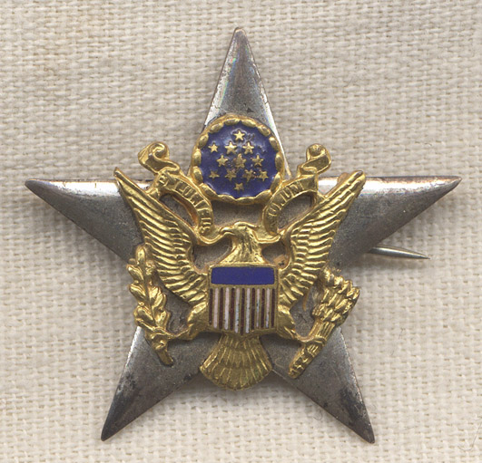 Flying Tiger Antiques Online Store: Rare WWI US Army ...