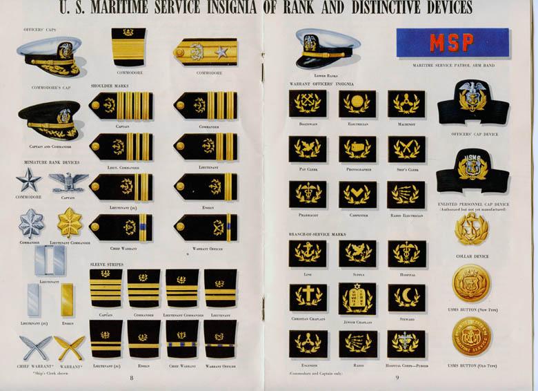 Merchant Marine Officer Uniform Merchant Marine Officer