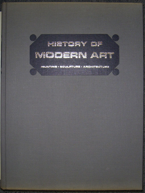 History Of Modern Art Hh Arnason