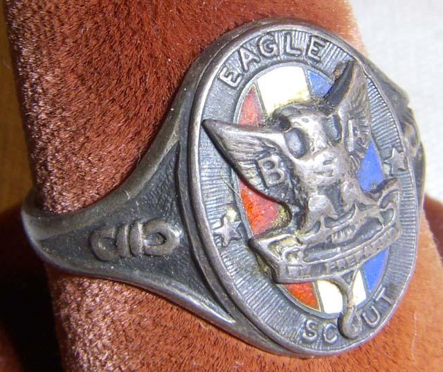Belt buckle in spanish